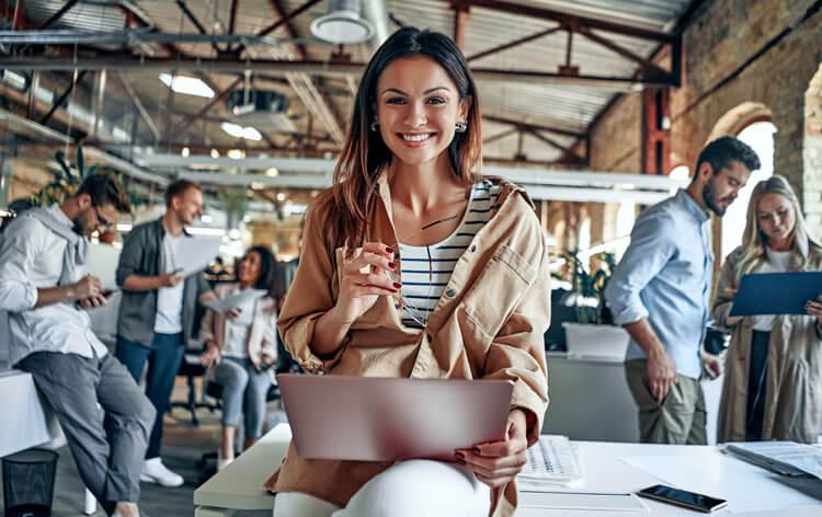 Online Marketing ein Job mit Zukunft