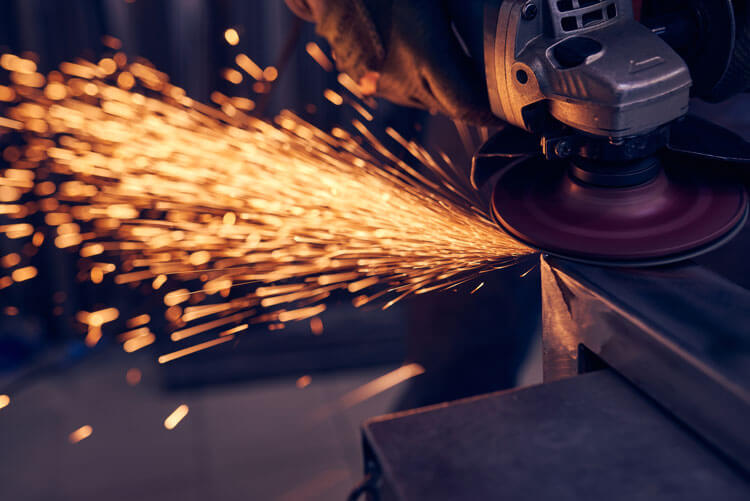 Bedrohte Berufe im Bereich Metall- und Maschinenbau